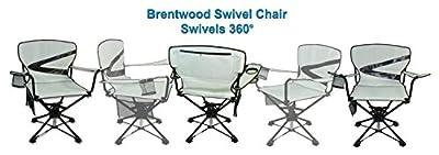 Oagear - Swivel Chair