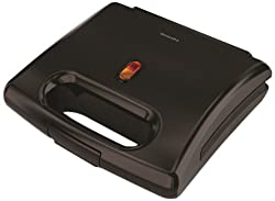 Philips HD2388/00 700-Watt Sandwich Maker