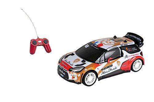 CITROEN DS3 WRC'11 - Coche radiocontrol