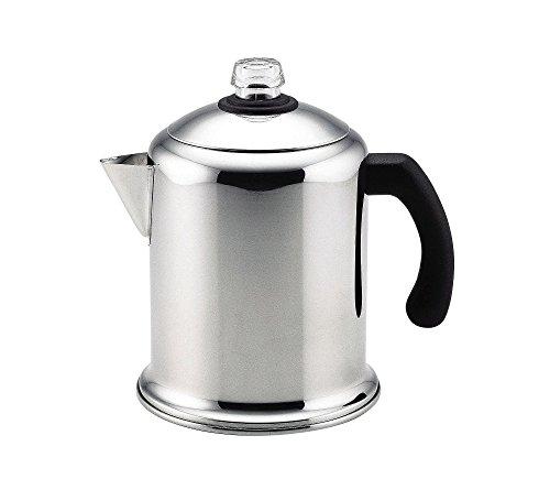 Get Farberware Classic Yosemite 8-Cup Percolator at Coffee Maker World