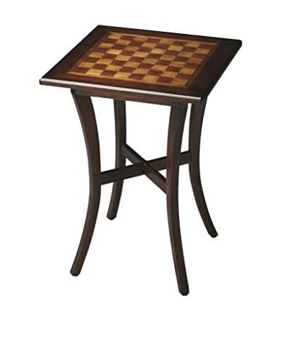 Butler Specialty Company Game Table, Espresso
