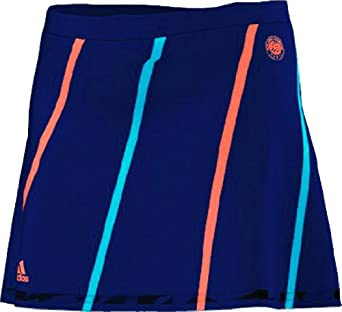 Buy adidas Girls' Roland Garros Skort by adidas