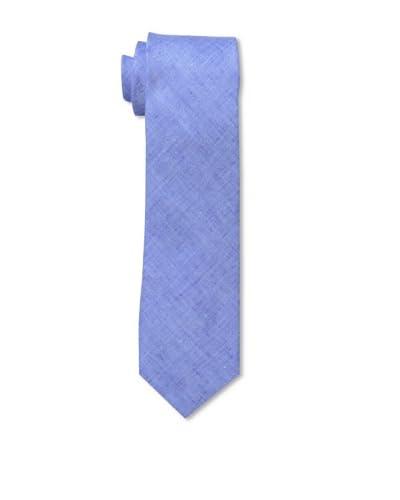 Gitman Men's Solid Tie, Light Blue