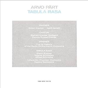 Tabula Rasa [Deluxe Re-issue]