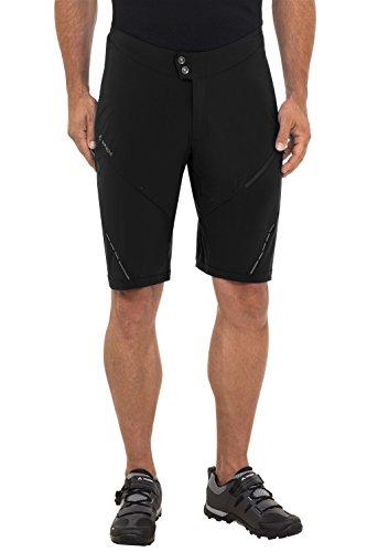 vaude-pantalon-pour-homme-topa-mens-short-taille-m-noir-noir