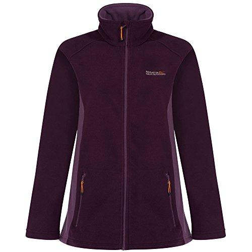 regatta-womens-cathie-ii-fleece-blackberry-grape-size-20