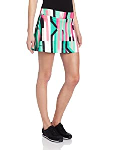 Asics Ladies Straight Sets Skort by ASICS