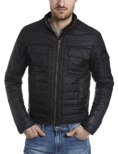 Calvin Klein Biker Mens Coat