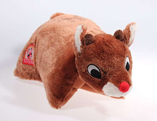 Rudol (Rudolph The Red-nosed Reindeer Halloween Costume)