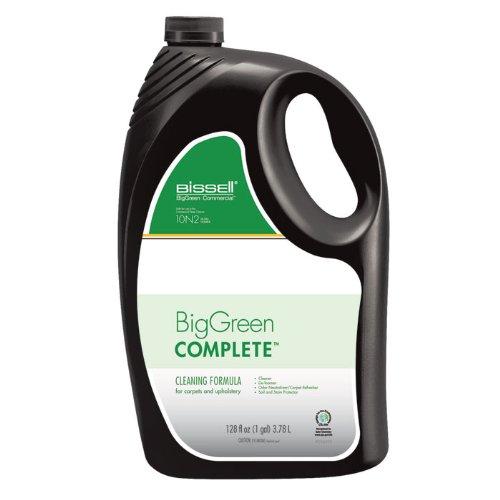 Bissell BigGreen Commercial 128oz Complete Formula Cleaner & Defoamer (Bissel Big compare prices)