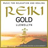 Reiki Gold CD