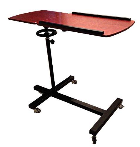 KIST Best Over Bed TableTM, Overbed Tilt Table picture