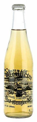 Blenheim - Blenheim Diet Ginger Ale (White Cap) - USA - South Carolina - 0%