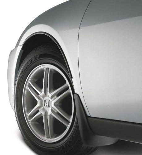 Genuine OEM Honda Accord Coupe 2 Door Mud Splash Guards Flaps 2003 2004  2005   Set Of 4 Review