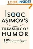 Isaac Asimov's Treasury of Humor