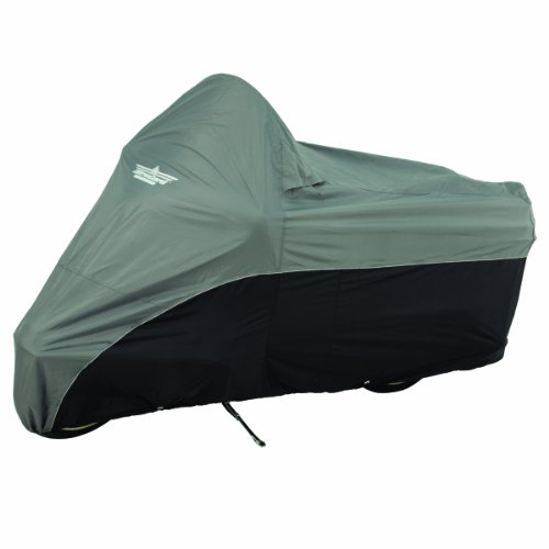 Ultragard 4-472Cb Charcoal/Black Dresser Motorcycle Cover