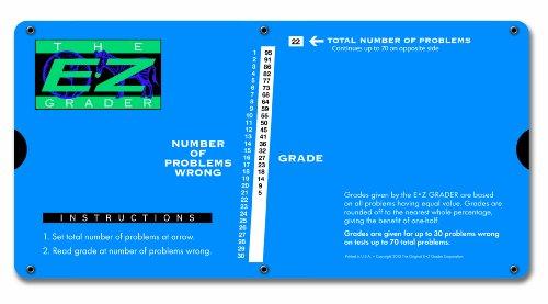 e-z-grader-7200-large-print-e-z-grader-educational-grading-chart-computes-percentage-scores-up-to-70