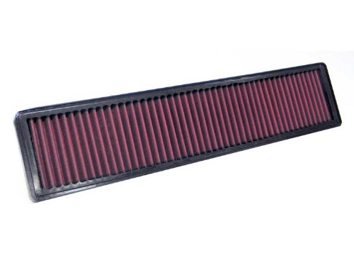 K&N 33-2807 High Performance Replacement Air Filter
