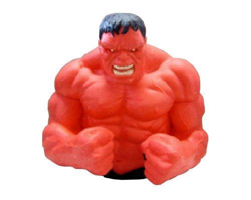 Red Hulk Bust Salvadanaio