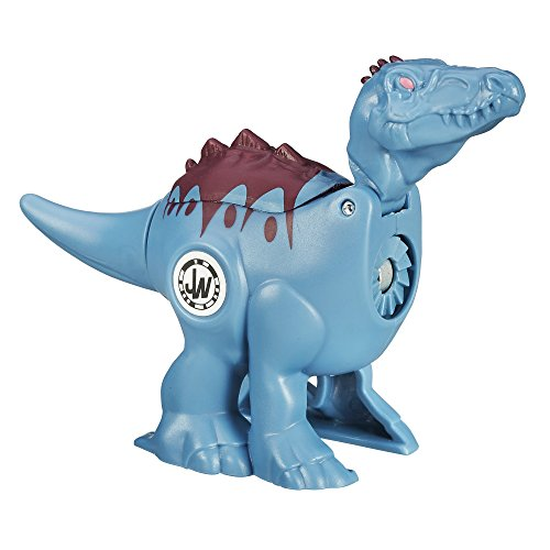 Jurassic World Brawlasaurs Spinoraptor Figure