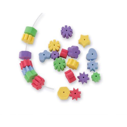 Wonderfoam Beads and Cord Tub