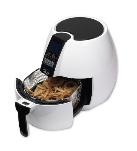 Good cooking air fryer for Air fryer fish