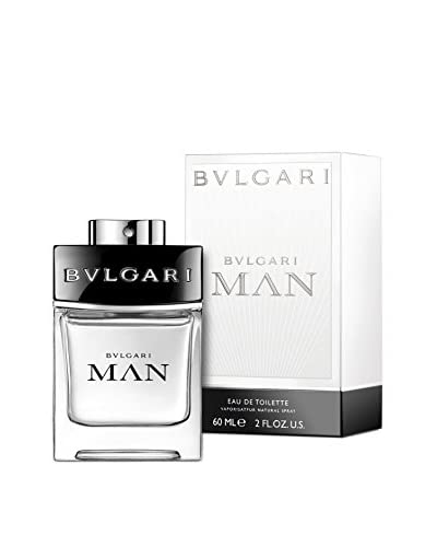 Bulgari Men's Bulgari Man Eau de Toilette Spray, 2 fl. oz.