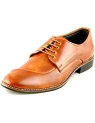 DeVEE Arabian Style Mens Laced Up Derby Style Corporate Formal Shoe