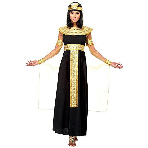 Egyptian Queen of the Nile Adult Costume Medium