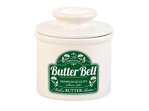 Green Vintage Collection Butter Bell Crock By L. Tremain