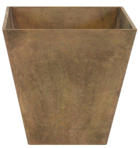 Ivyline Artstone 120080 45 x 45cm Pot - Ella Taupe