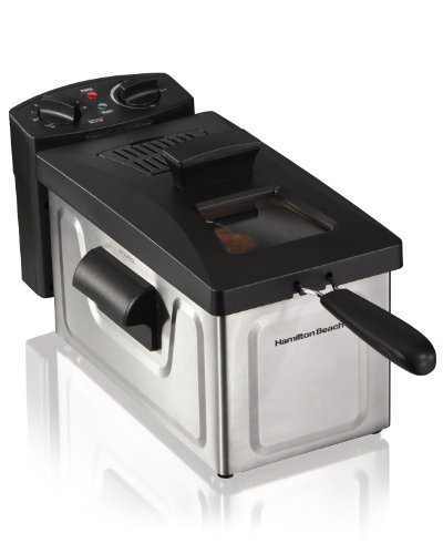 Hamilton Beach 35200 Deep Fryer