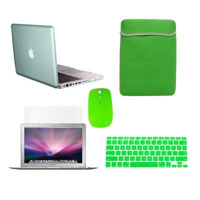 Best  TopCase New Macbook Pro 13