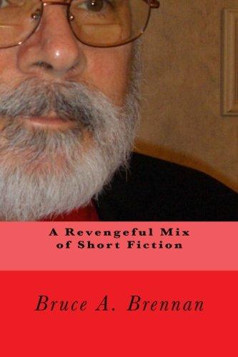 A Revengeful Mix Of Short Fiction