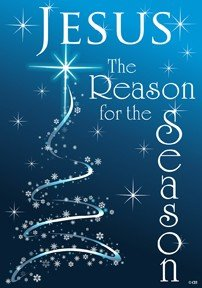 Jesus Is The Reason For The Season Christmas Jesus is the Reason