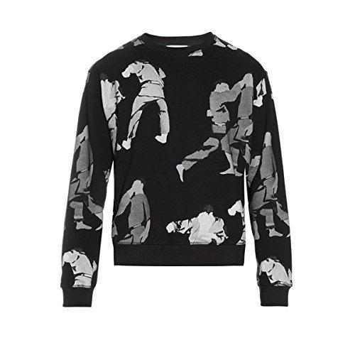 (J.W.アンダーソン) J.W.Anderson メンズ トップス ニット・セーター Judo-print sweatshirt 並行輸入品