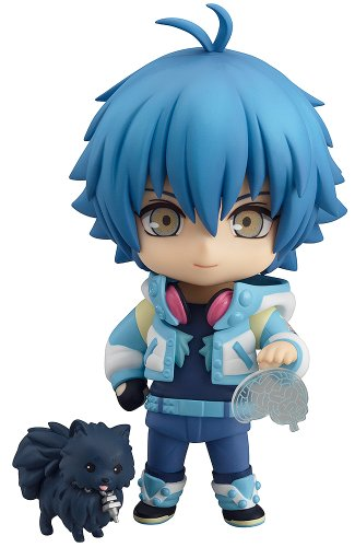 Good Smile DRAMAtical Murder: Aoba and Ren Nendoroid