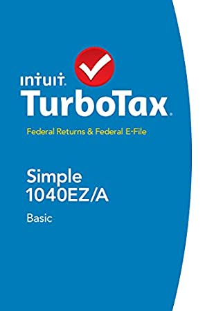 TurboTax Basic Mac 2014 Fed + Fed Efile Tax Software + Refund Bonus Offer