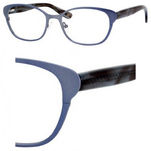Bottega Veneta Bottega Veneta 206 Eyeglasses Color 044Q 00