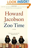 Zoo Time: A Novel