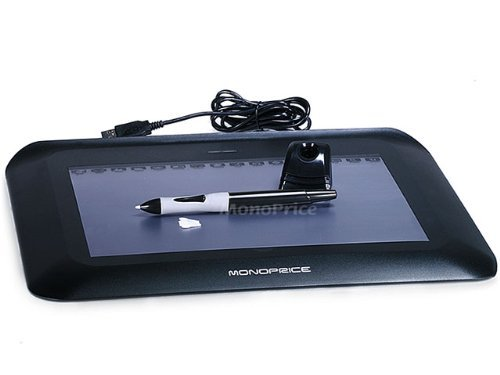 Monoprice 10X6.25 Inches Graphic Drawing Tablet