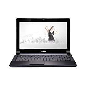 ASUS N53SV-EH71 15.6-Inch Versatile Entertainment Laptop