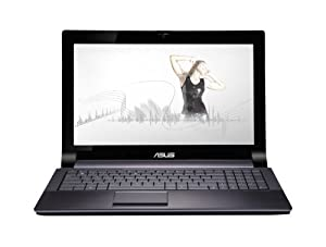 ASUS N53SV-DH51 15.6-Inch Versatile Entertainment Laptop (Silver Aluminum)