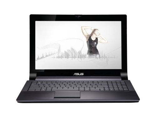 ASUS N53SV-DH72 15.6-Inch Full HD Versatile Entertainment Laptop (Silver Aluminum)