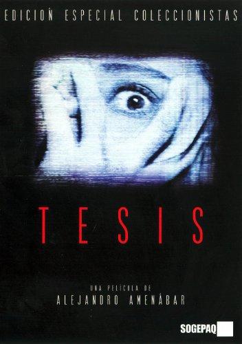 Tesis  (Reedición) [Descat.] [DVD]