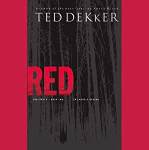 Red: Book Two, The Heroic Rescue | [Ted Dekker]