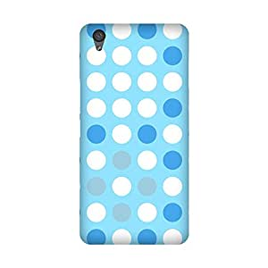 Super Cases Printed Back Cover For OnePlus X
