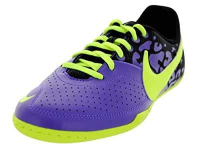 Amazon.com: Nike FC247 Elastico II 11.5 US Pure Purple