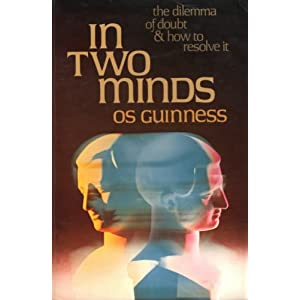In two minds: The dilemma of doubt & how to resolve it