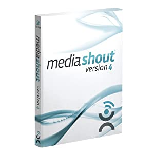 MediaShout v4.5